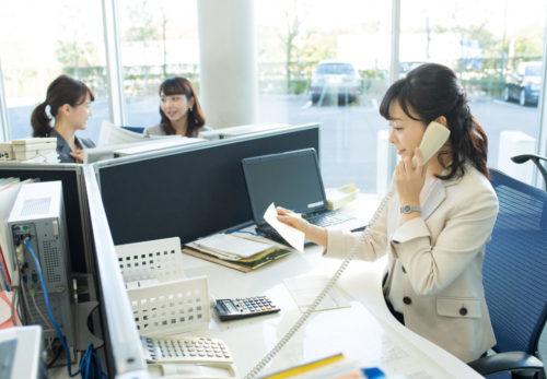 電話代行サービスを開始しました。